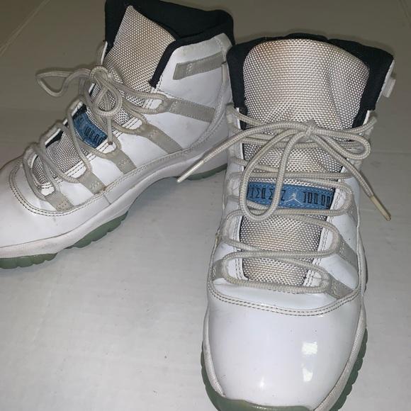 Jordan Shoes | Air 11 Retro Cool Blue